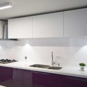 Cocinas Modernas - Iluminacion - Milestone