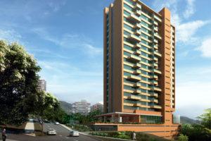 Torre Suites - Medellin