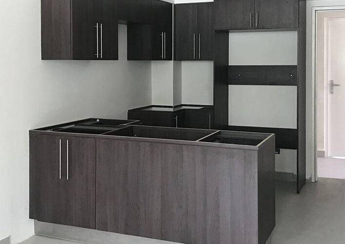 Cocinas Modernas Condominio Altamira